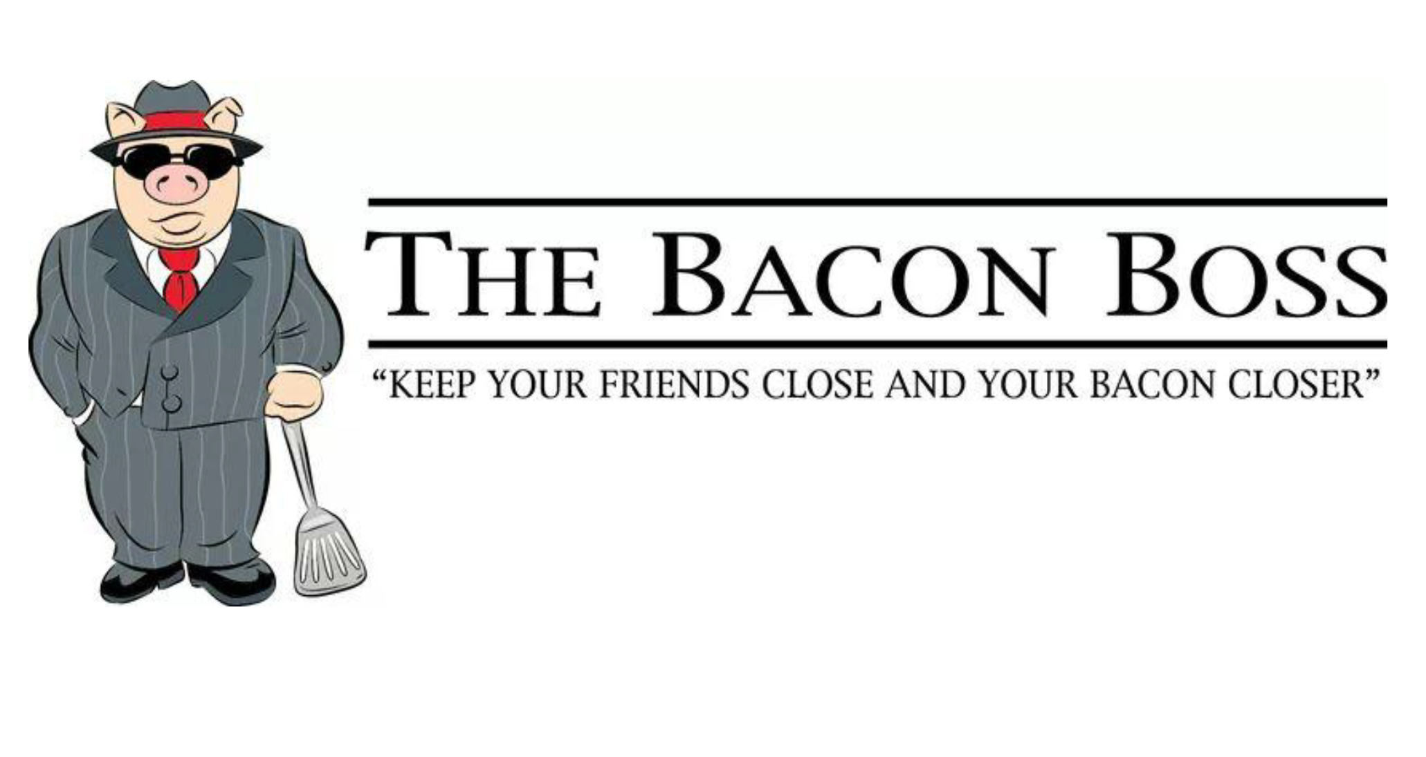 The Bacon Boss